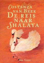 De reis naar Shalaya