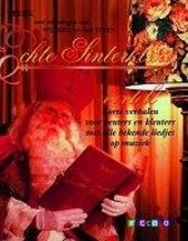 De echte Sinterklaas vertelt
