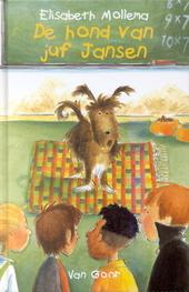 De hond van juf Jansen