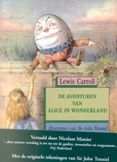 De avonturen van Alice in Wonderland