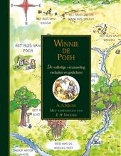 Winnie de Poeh : de volledige verzameling verhalen en gedichten