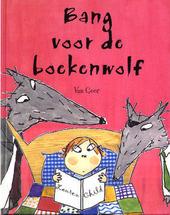 Bang voor de boekenwolf
