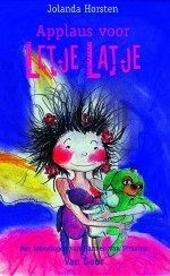 Applaus voor Letje Latje