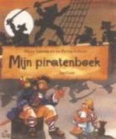 Mijn piratenboek