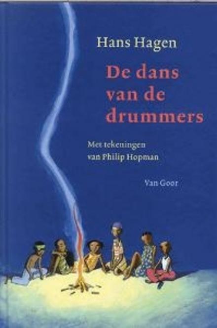 De dans van de drummers