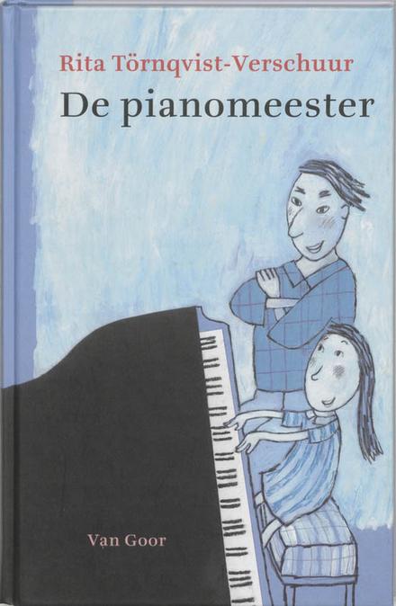 De pianomeester