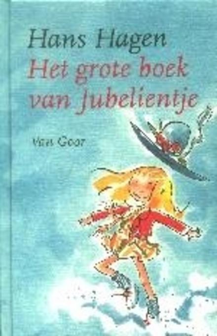 Het grote boek van Jubelientje