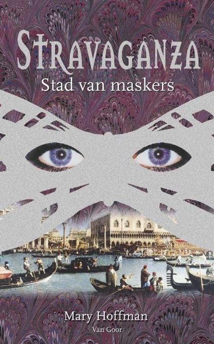 Stad van maskers