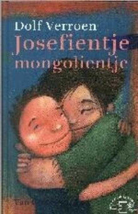 Josefientje mongolientje