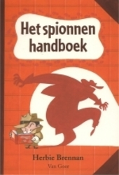 Het spionnenhandboek