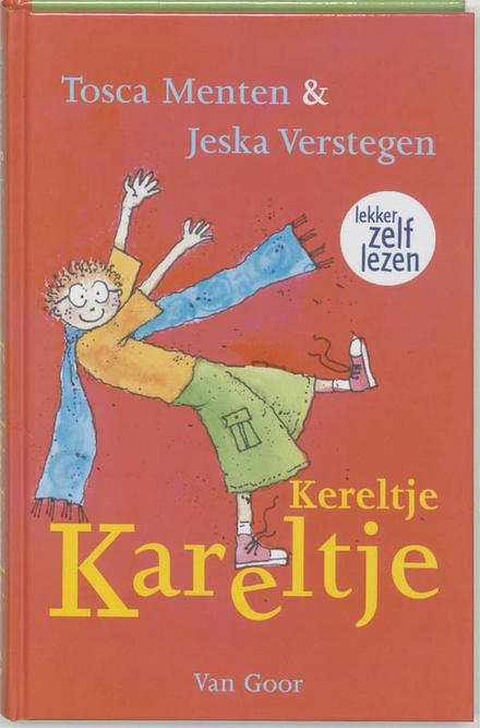 Kereltje Kareltje