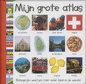 Mijn grote atlas