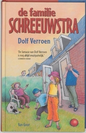 De familie Schreeuwstra