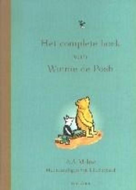 Het complete boek van Winnie de Poeh