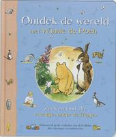 Ontdek de wereld met Winnie de Poeh