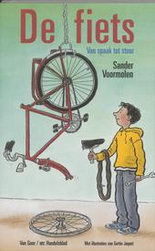 De fiets : van spaak tot stuur