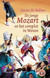 De jonge Mozart en het complot in Wenen