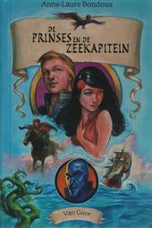De prinses en de zeekapitein