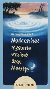 Rik Hoogendoorn leest Mark en het mysterie van het boze meertje