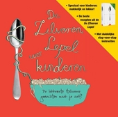 De zilveren lepel voor kinderen : de lekkerste Italiaanse gerechten maak je zelf