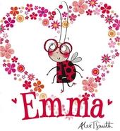 Emma en het beestjesfeest
