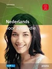 Nederlands voor zelfstudie. Werkboek