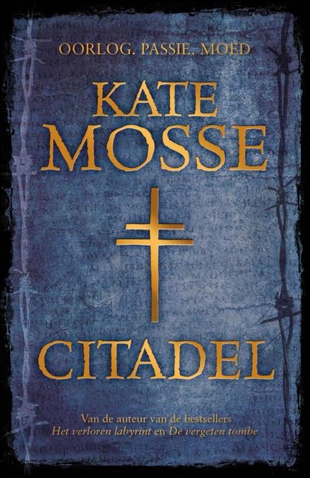 Citadel - Tussen dromen en realiteit