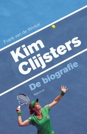 Kim Clijsters : een portret
