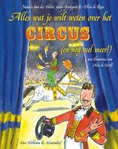 Alles wat je wilt weten over het circus (en nog veel meer!)
