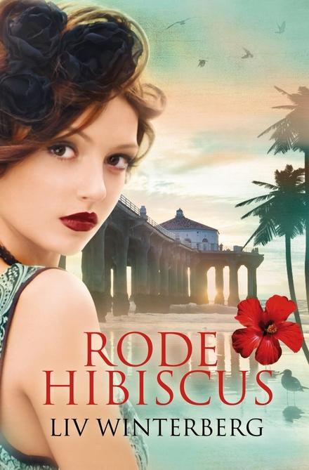 Rode hibiscus