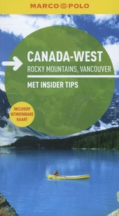 Canada-West : Rocky Mountains, Vancouver