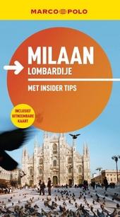Milaan, Lombardije