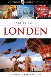 Familiegids Londen