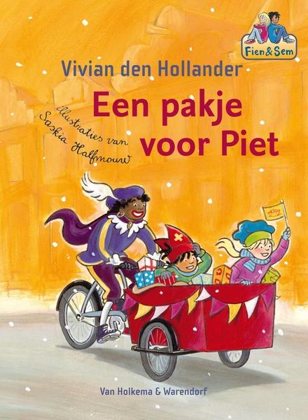 Een pakje voor Piet