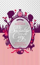 De socialite en de city