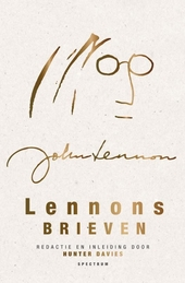 Lennons brieven