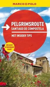 Pelgrimsroute Santiago de Compostela
