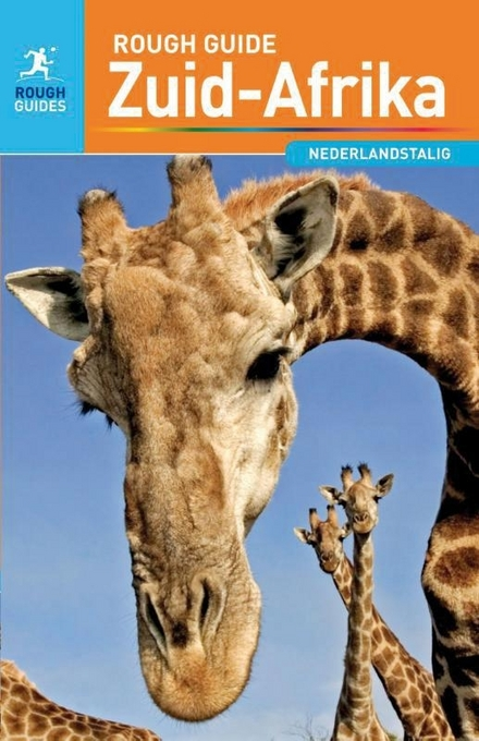 Rough guide Zuid-Afrika : Lesotho en Swaziland