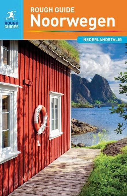 Rough guide Noorwegen