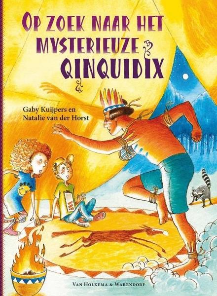 Op zoek naar het mysterieuze qinquidix
