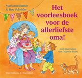 Het voorleesboek voor de allerliefste oma!