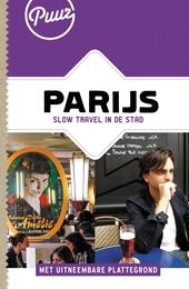 Parijs : slow travel in de stad