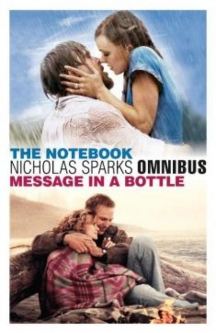 The notebook ; Message in a bottle : omnibus