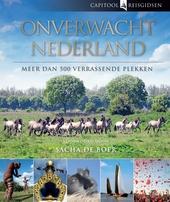 Onverwacht Nederland : meer dan 500 verrassende plekken