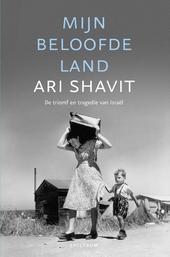 Mijn beloofde land : de triomf en tragedie van Israël