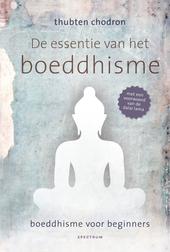 De essentie van het boeddhisme : boeddhisme voor beginners
