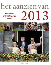Het aanzien van 2013 : twaalf maanden wereldnieuws in beeld