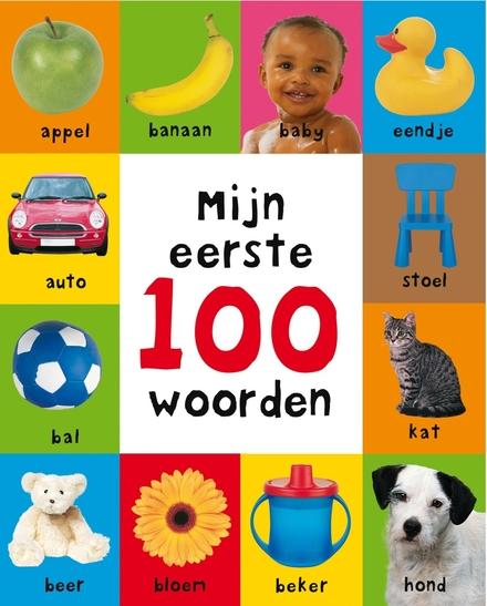 Mijn eerste 100 woorden