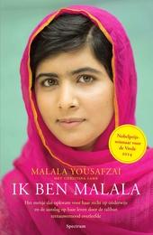 Ik ben Malala : het verhaal van het meisje dat opkwam voor onderwijs en door de taliban werd neergeschoten