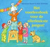 Het voorleesboek voor de allerleukste jongen!